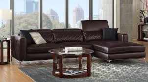 Value City Red Sectional Sofa by Sectional Sofa Sets Large U0026 Small Sectional Couches