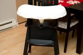 Eddie Bauer Wooden High Chair by Refinished Highchair U2013 32 Days Of August