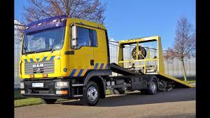 100 Used Tow Trucks Truck Used MAN TGL 12180 BL Diesel Ad N4608591