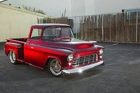Find Out What Made This 1956 Chevy Pickup A Complete Surprise ... Old 4 Door Chevy Truck With Wheel Steering Autos 01966 Chevrolet Pickup Truck Classic 2016 Best Of Pre72 Trucks Perfection Photo Gallery Muscle Cars 60s Pinterest Muscles My Dream Bangshiftcom 1964 Chevy Dually Kerbside San Francisco Jon Summers Applewhite Blog Chevy 15 That Changed The World Celebrates Ctennial 2018 Silverado And Find Out What Made This 1956 A Complete Surprise 1958 3100 Fleetside Mokena Illinois