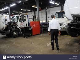 100 Maryland Truck Parts United States President Barack Obama Tours K Neal