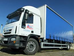 100 Truck Sleeper Cab Maun Motors Self Drive 18t Curtain Side Hire