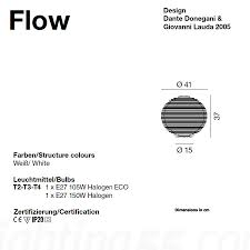 flow t3 table l by rotaliana at lighting55 lighting55