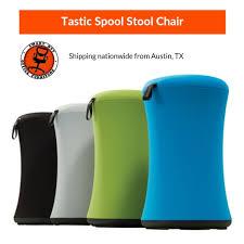 Tastic Spool Stool Chair