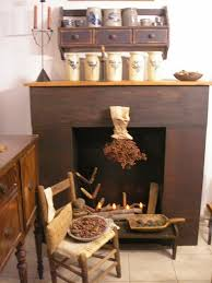 Primitive Decorating Ideas For Fireplace by 976 Best Fireplaces Mantels Images On Pinterest Fireplace