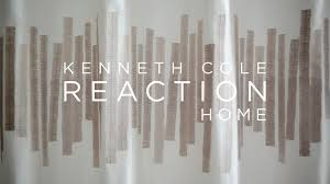 Kenneth Cole Reaction Home Frost 72 Inch x 72 Inch Shower Curtain