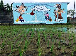 Clarion Alley Mural Project San Francisco by Air Sumber Kehiduan Bukan Untuk Kerakusan Clarion Alley Mural