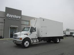 100 Expeditor Truck 2008 STERLING ACTERRA CAB CHASSIS TRUCK FOR SALE 570696