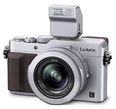 Panasonic LX100 LUMIX Review