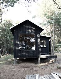 100 Minimalist Cabins Ermitage Lake House Plans Prefab Cabins Tiny Cabins Wooden Cabins