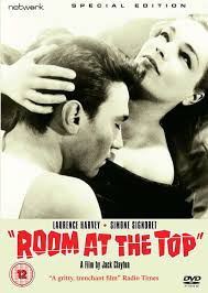 Kitchen Sink Films 1950s by Room At The Top 1959 Dvd Amazon Co Uk Simone Signoret