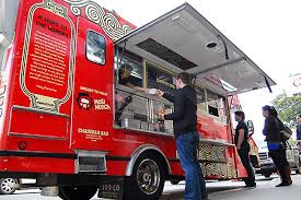 100 Brisbane Food Trucks At New Farm XLCR