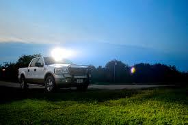 100 Truck Spotlights