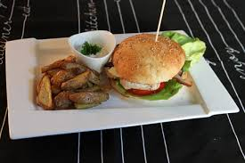 selfmade burger