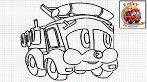 Toonpeps : How To Draw Fire Truck For Kids, Step By Step, Fire ... How To Draw The Atv With A Pencil Step By Pick Up Truck Drawing Car Reviews 2018 Page Shows To Learn Step By Draw A Toy Tipper 2 Mack 3d Pickup 1 Cakepins Truck Youtube Cars Trucks Sbystep Itructions For 28 Different Vehicles Simple Dump Printable Drawing Sheet Diesel Drawings Best Of Monster An F150 Ford