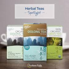 Puritan's Pride - Tea Time Is Always A Good Time ...
