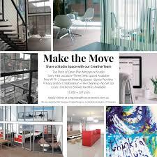 100 Creative Space Design Studio Up For Grabs