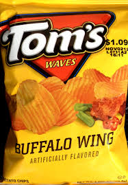 Toms Pumpkin Farm by Tom U0027s Chip Review