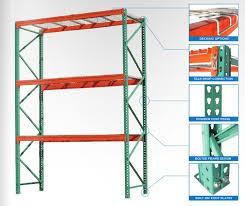 Of Storage Applications Including Selective Pallet Racks Narrow Aisle Racking Bulk Carpet Drum