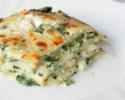 cuisiner chou recette lasagne de choux chinois au fromage blanc et chèvre