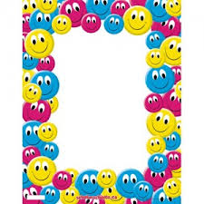 Free Smile Border Cliparts Download Free Clip Art Free Clip Art On