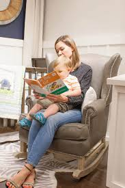 Rocker Reviews Pottery Barn Kids - Lay Baby Lay 17 Pottery Barn My First Anywhere Chair How To Re Cushion Foil Star Kids Ca For Half The Price Refunk Junk Home Interior Design Baby Fniture Bedding Gifts Registry Vs Decoration Capvating Chairs 85 For Comfortable Margherita Missoni
