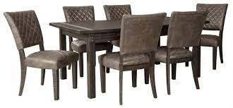 100 6 Chairs For Dining Room Baylow Table