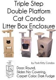 Cat Litter Carpet by 43 Best Discount Cat Litter Box Furniture Images On Pinterest