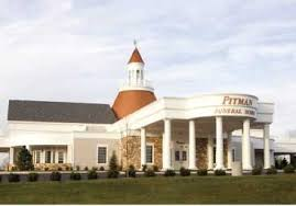 Pitman Funeral Homes & Cremation Services Wentzville MO