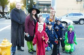 Trick-or-Treat Around Olympia And Throughout Thurston County ...