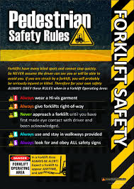 Forklift Safety Poster Regarding Pedestrian Safety | Safety ... Forklift Safety Safetysolutionplt Safety Tips For Drivers And Pedestrians Sfm Mutual Insurance Avoiding Damage To Forks Tips Checklist Caddy Refill Pack Liftow Toyota Dealer Lift Whiteowl Tronics Sandia Rodeo Hlights Curacy August 6 2007 124v48v60v72v Blue Red Spot Work Working Light Fork Truck Encode Clipart To Base64 Creative Supply Diesel Motor Order Picking For Factory Workshops