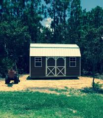 Weatherking Sheds Ocala Fl by Sheds For Sale Rent To Own Portable Buildings Fl