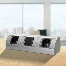 ecksteckdose küche mit schalter 2 fach möbelsteckdosen