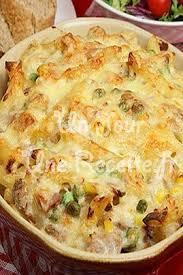gratin de macaroni et chorizo recette facile un jour une recette