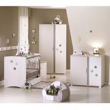 chambre sauthon teddy chambre stella lit 70x140 commode à langer armoire 2 portes