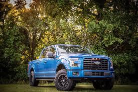 100 Truck Rims 4x4 Stuff And His 2016 F150 XLT Sport Relations