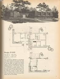 The Retro Home Plans by 146 Best Vintage House Plans 1970s Images On Vintage