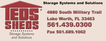ted s sheds west palm beach fl best value