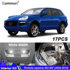 100 Interior Truck Lighting Car Lights 17Pcs LED Light Kit