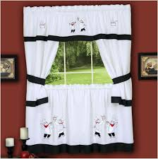 Kitchen Curtains At Walmart by Stunning Kitchen Curtains At Walmart Photos Decor U0026 Home Ideas