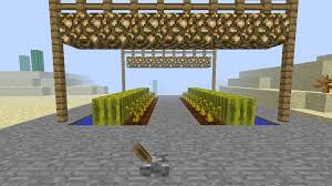 Minecraft Automatic Pumpkin Farm by Minecraft Building Ideas Farming