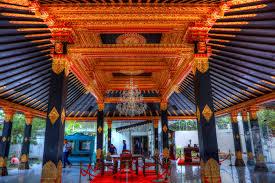 Keraton Yogyakarta Historical Sultans Palace