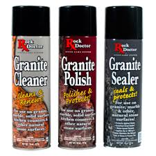 Is It Necessary To Polish and Seal Granite Countertops