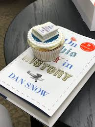 Waterstones Book On This Day In History Dan Snow 9781473691278