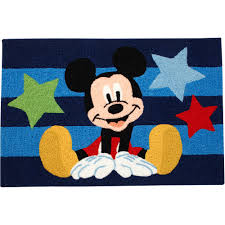 Mickey Mouse Bedroom Ideas by Disney Mickey Mouse Rug Walmart Com
