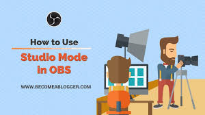100 Studio Mode How To Use In OBS