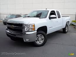 2008 Chevy Silverado Extended Cab, Used Chevy 2500 4x4 Trucks For ...
