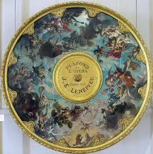 les 50 ans du plafond chagall à l opéra de