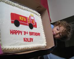 Image Detail For -... Fire Truck Cake The Cake Was Chocolate From ... Monster Truck Cake Decorations Kid Stuff Pinterest Cakes Old Chevy Truck Cake Cakewalk Catering Decorating Ideas 3d Tutorial How To Cook That Youtube Cstruction Birthday For Conner Cassys Cakes Party Wichita Ks Awesome Grave Digger Fire Designs Pan Cakecentralcom