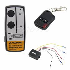 Wholesale Hot 24V 50ft Winch Wireless Remote Control Set For Truck ... Truck And Winch Coupons Coupon Walgreens Photo Online 10 Off Pierce Arrow Promo Discount Codes Wethriftcom 4wheelparts Coupon Fab Fours Gm15n30701 Small Frame Black Powder Coat Winch Mount Iron Cross 1518 Gmc Sierra 23500 Front Bumper With Grille Toyota Tacoma W No Grill Guard 2016 Hammerhead 0560418 Chevy Colorado 52018 How To Get Amazing Harbor Freight Deals 99 Shop Crane 49 2000 Lb Capacity Geared Winchinabag Lbs12v